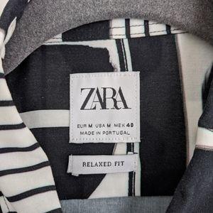 Zara Men's Dress Shirt
